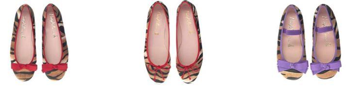 colección invierno 2012-13 de Mascaró & Pretty Ballerinas.