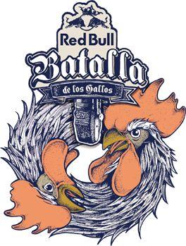 Improvisación de ______ - Red Bull Batalla de los Gallos 2015