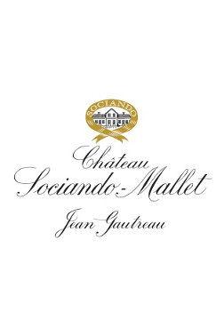 Château Sociando-Mallet 2013 | Vin rouge | 12396751 | SAQ.com