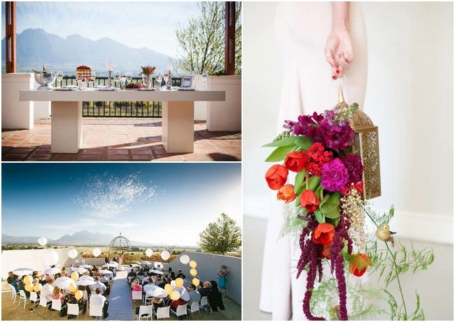 Having a spectacular view of the exquisite Simonsberg Mountains, Freedom Hill is blessed with a picturesque landscape, resulting in a truly impeccable ambiance creating the feeling of pure bliss and joyful freedom.
