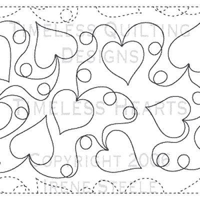 631 best Quilt Pantographs for Kids images on Pinterest | Quilt ... : free quilting pantographs - Adamdwight.com