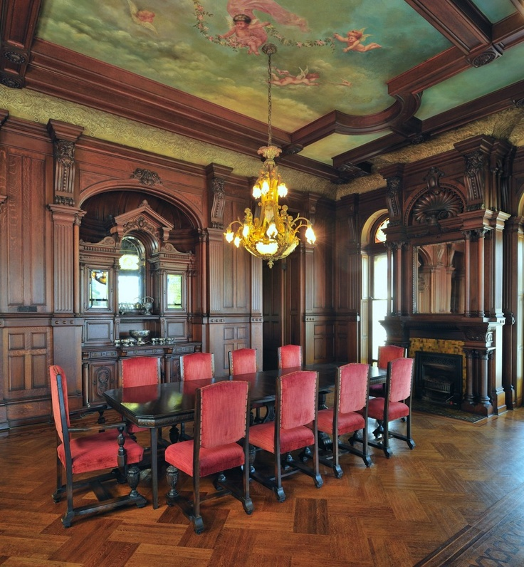 2008 Idea House In Galvestion Texas: 17 Best Images About Bishop's Palace Of Galveston, TX On