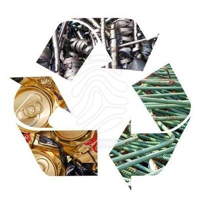 Metal Recycling Companies In Dubai, Scrap Trading, Lucky Recycling, Aluminum Scrap Dubai