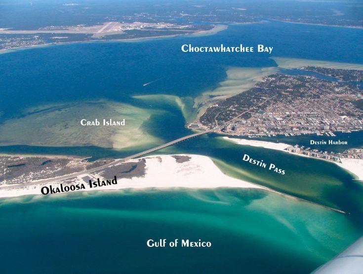 Destin Florida | Destin Florida Countdown!