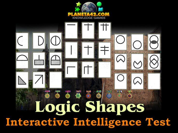 Logic Shapes