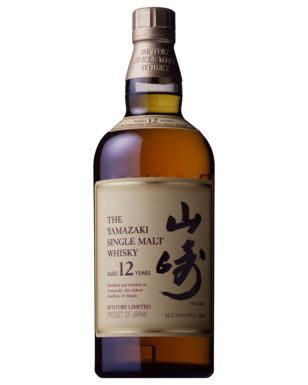 Yamazaki 12 Year Old Whisky 700mL | Dan Murphy's | Buy Wine, Champagne, Beer & Spirits Online