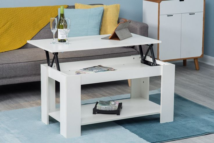 #coffeetable #table #whitetable