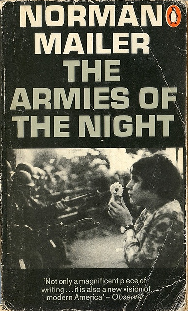 The Armies of the Night [Norman Mailer]