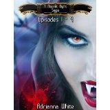A Moonlit Night Saga: Episodes 1 - 4 (Kindle Edition)By Adrianna White