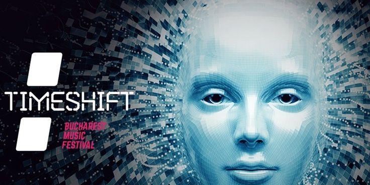 "INTERVIU: TIMESHIFT Festival – un ""must-be-at"" al acestei veri"