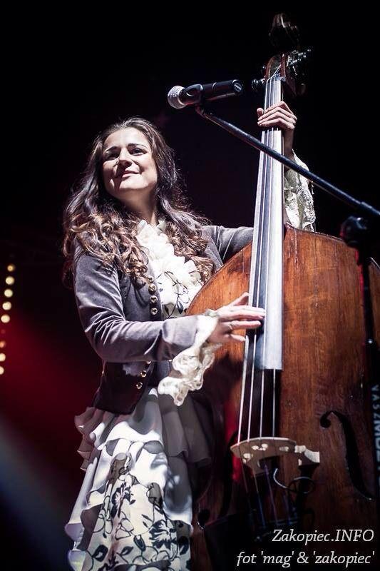 #megitza #mffzg #bassgirl