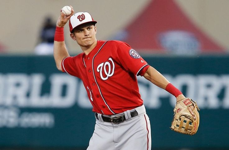 Washington Nationals: Could Trea Turner Be a Trade Chip?