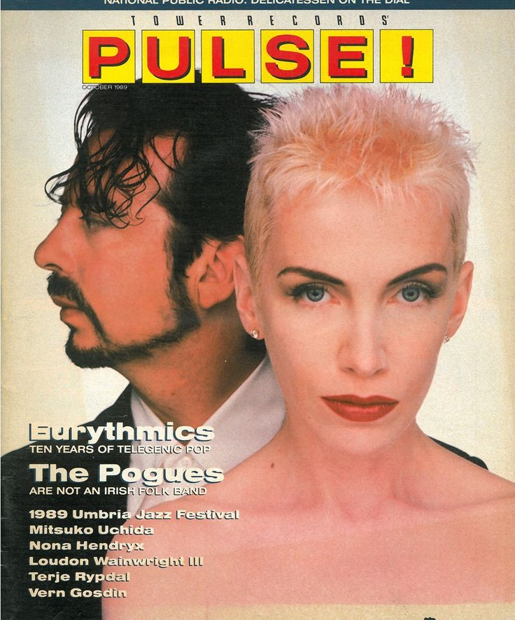 Magazine - 1989-10-01 Eurythmics - USA - Pulse! - http://www.eurythmics-ultimate.com/magazine-1989-10-01-eurythmics-usa-pulse/