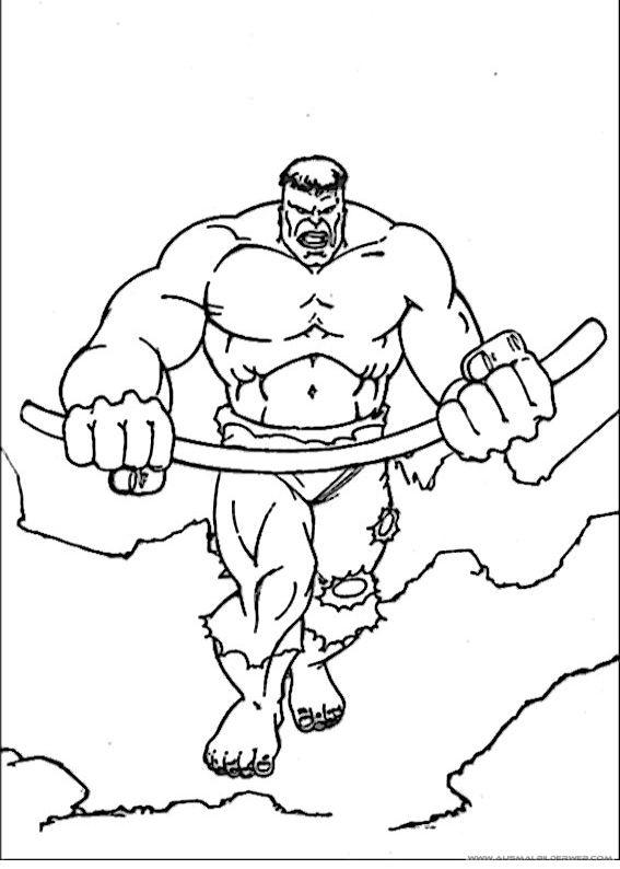 Hulk 104