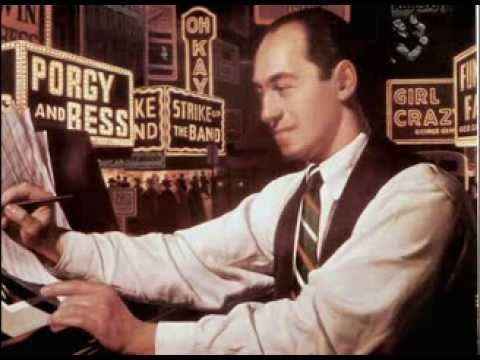 The best of George Gershwin ( Rhapsody in Blue , I got rhythm, etc etc ) - YouTube