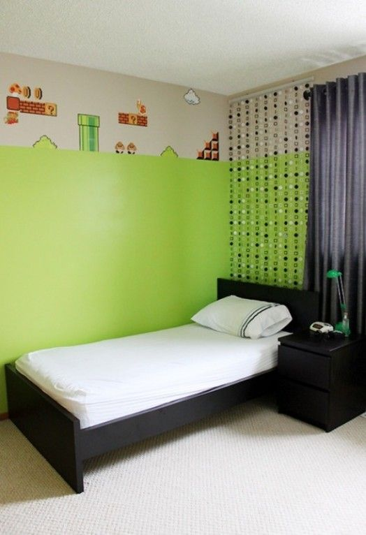 1000 ideas about boys game room on pinterest gaming. Black Bedroom Furniture Sets. Home Design Ideas