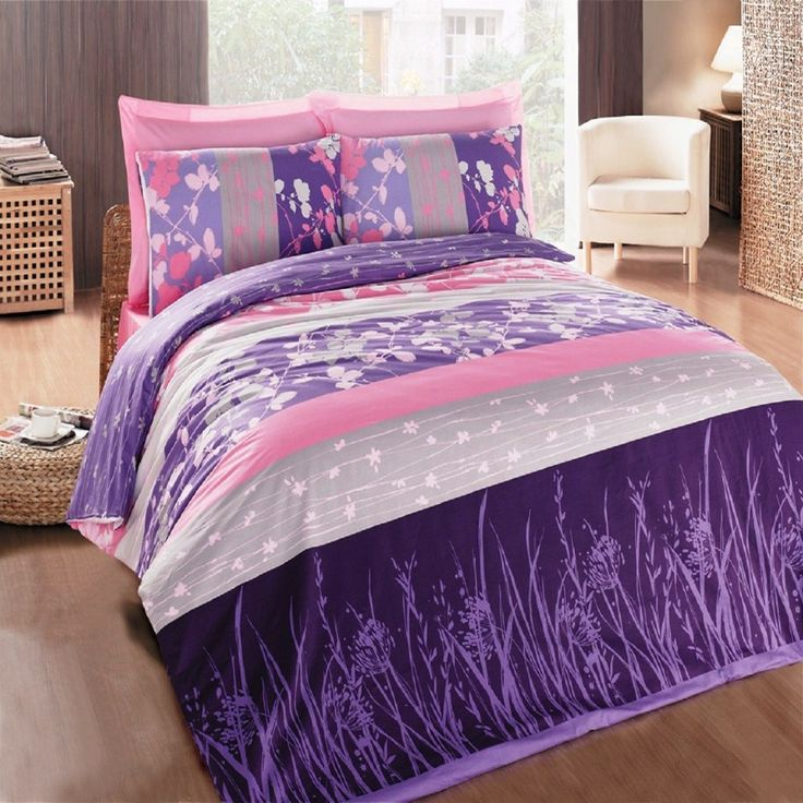 Pink And Purple Bedroom: 1000+ Ideas About Teen Boy Bedding On Pinterest