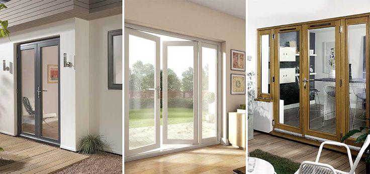 Wooden Internal Doors & External Doors | French Doors Magnet Trade