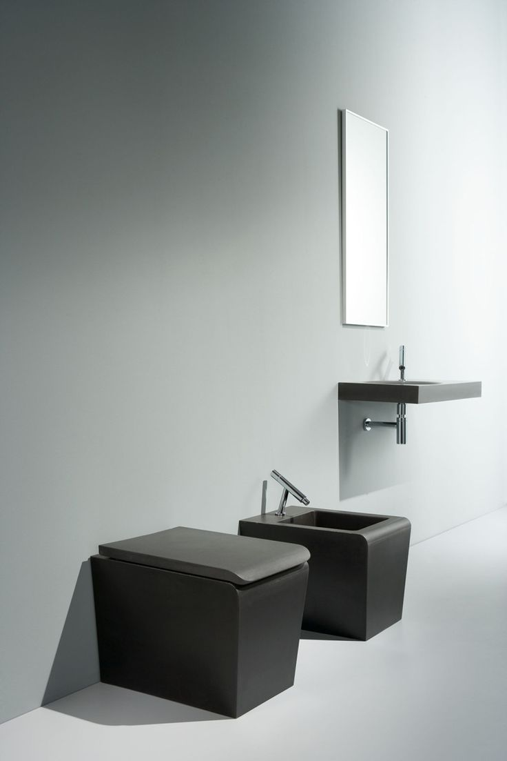 Unique bathroom toilets - Transit Bathroom Fittings By Lavernia Cienfuegos