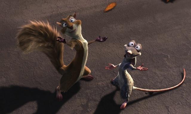 Cineast: Warner Bros. решила выйти на рынок анимации