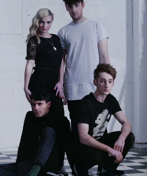Clean Bandit -  British electronic group, founded in Cambridge, England, 2009.