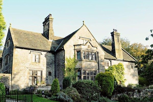 Hartington Hall Don't be fooled by Hartington Hall's day job as a youth hostel – this traditional Derbyshire venue is packed with surprises, and promises.