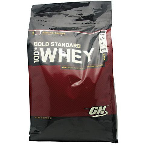 Optimum Nutrition Gold Standard 100%. From $6.15