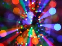 colorful lights background  abstract , art, design, wallpaper, HD, high resolution , high quality, desktop wallpaper, 1080 p