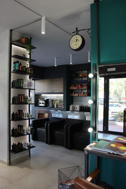 Hairdressing - Picture gallery