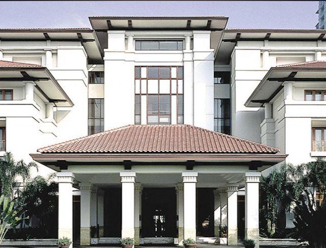 dharmawangsa hotel - Penelusuran Google