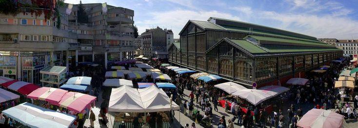 Marchés | Ville de Saint-Denis