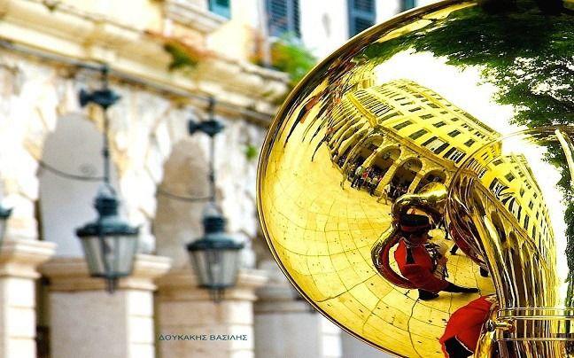 Η Κέρκυρα μέσα από το φακό του Βασίλη Δουκάκη - Greekguide.com
