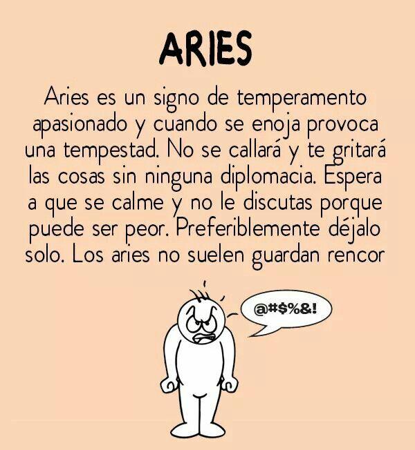 ¿Le gustas a ese hombre Aries? 6 señales para detectarlo