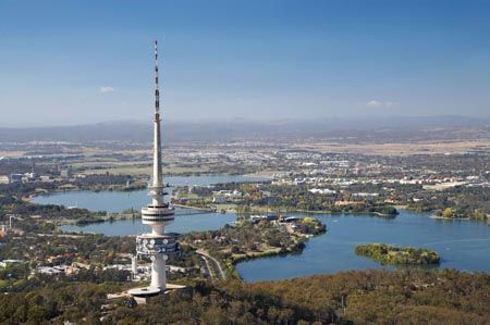 Canberra - Australian Capital Territory