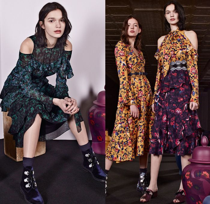 Top 10 Fashion Trends to follow this Autumn  - A fresh vibe of grown-up dressing and female harmony is here this autumn. You will find the season's favorit... -   -  #Autumnfashiontrends #topten #top10 #onlinemagazine #toptenymagazine #trends #top10lists