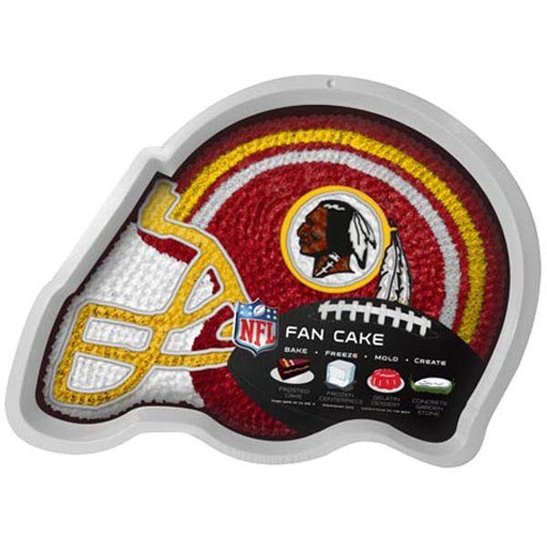 Washington Redskins Cake/Jell-O Pan - $14.99