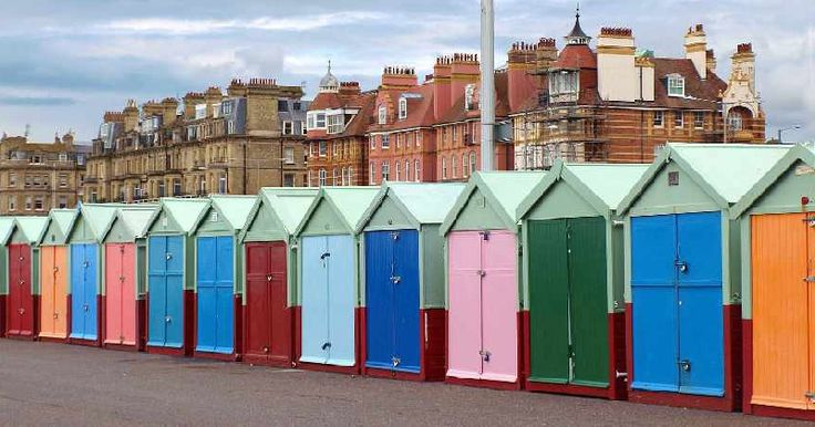 England's Most Desirable Location Is Hove Actually - Juice Brighton