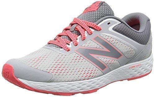 Oferta: 85€ Dto: -20%. Comprar Ofertas de New Balance 520, Zapatillas de Running para Mujer, Multicolor (Grey/Pink 026), 37 EU barato. ¡Mira las ofertas!