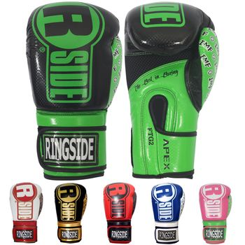 Apex Bag & Sparring Gloves 14oz & 16oz