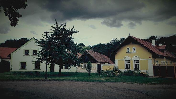 Countryside in the Czech Republic
