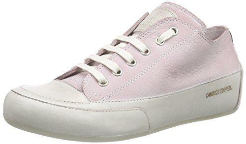 Candice Cooper rock.elio.cerato, Damen Sneakers, Pink (rosa), 40 EU - http://autowerkzeugekaufen.de/candice-cooper/candice-cooper-rock-elio-cerato-damen-sneakers-40