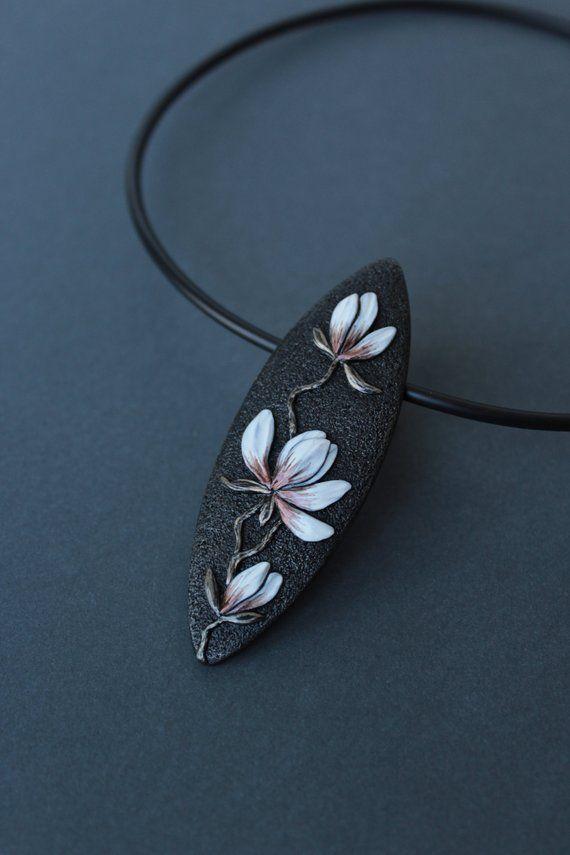 collier japonais femme