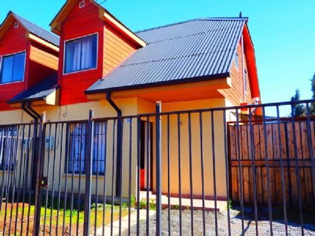 Arriendo Casa Bicentenario Talca