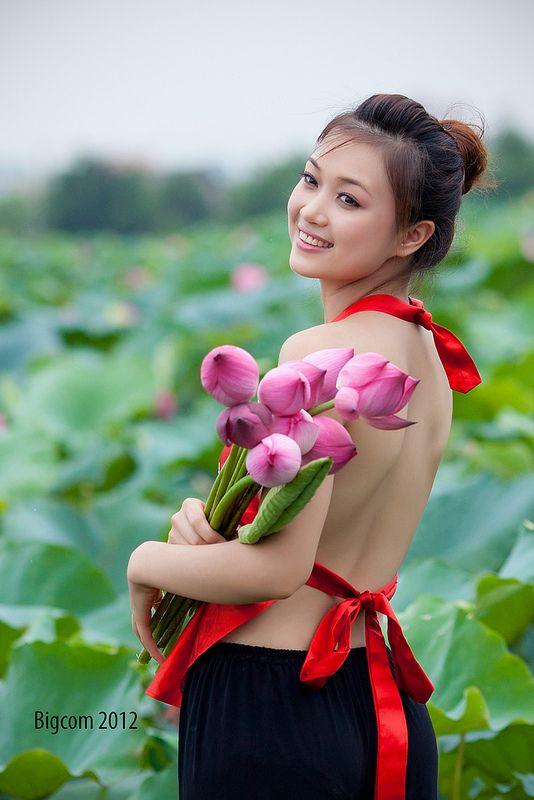 #girl #vietnam #quiet