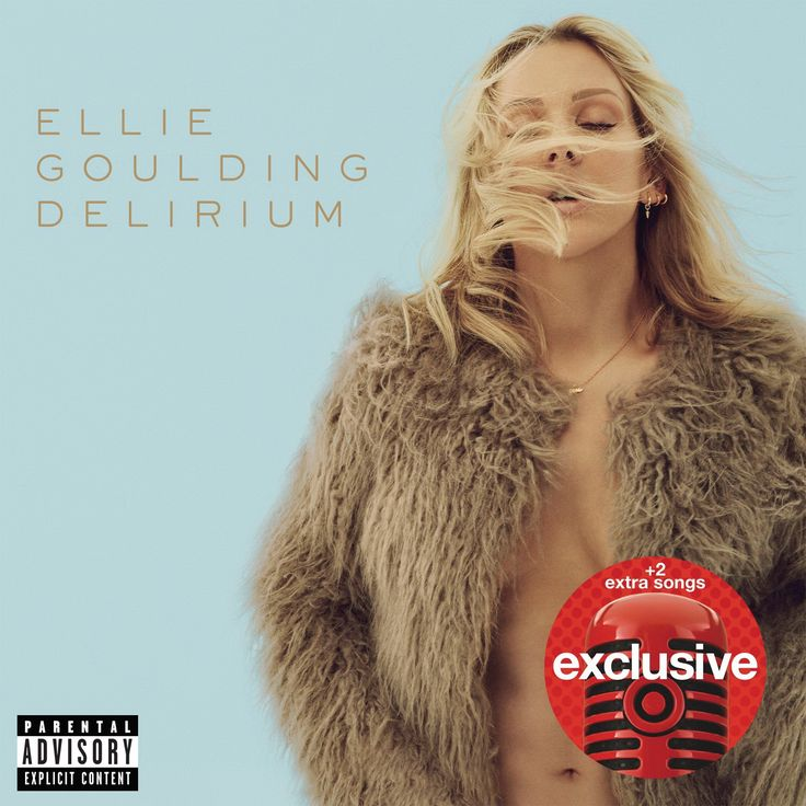 Download Torrent Ellie Goulding - Delirium [Target Deluxe Edition] (2015) [MP3@320KBPS] [JRR] [truHD]| 1337x