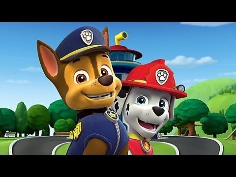 Animation Movies For Kids 2016 ♥ Paw Patrol Full Episodes Funny Story! w/ Disney Finger Family #3 - (More info on: http://LIFEWAYSVILLAGE.COM/movie/animation-movies-for-kids-2016-%e2%99%a5-paw-patrol-full-episodes-funny-story-w-disney-finger-family-3/)