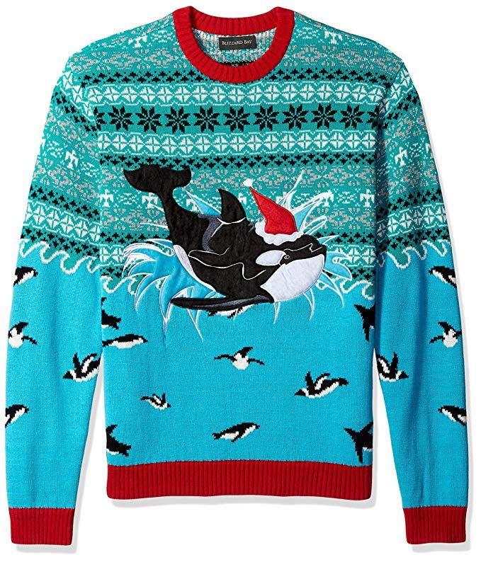 Pin On I Love Ugly Christmas Sweaters