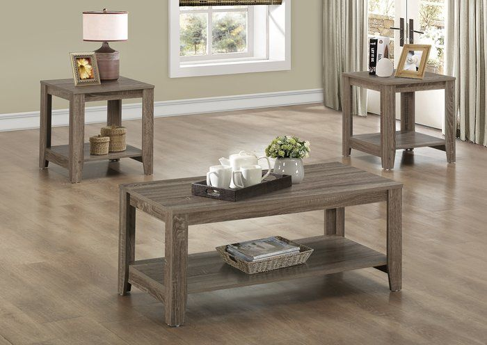 10 Top Three Piece Living Room Table Set