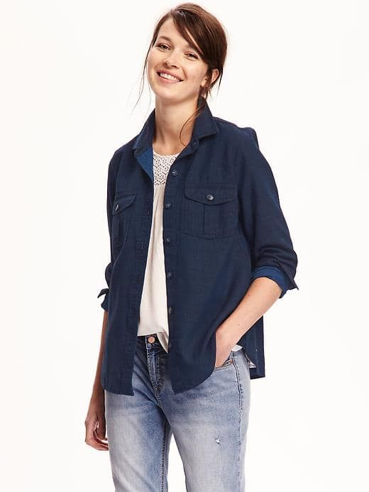 old navy- small