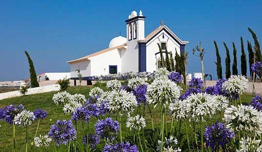 Portugal - Locais a Visitar - Castro Marim